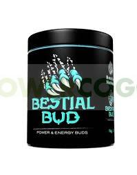 Bestial Bud Pk 54-34 Fin de floración 1