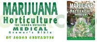 Marihuana: Horticultura del Cannabis. La Biblia. Jorge Cervantes 0