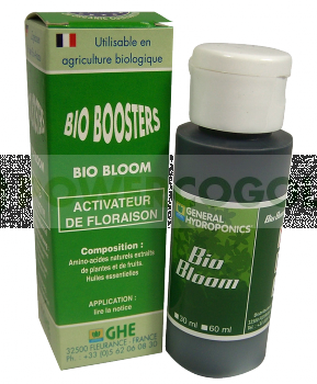Bio Bloom de GHE  0
