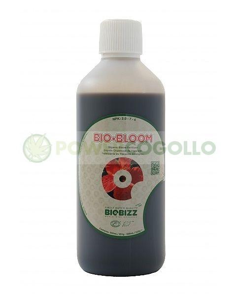 Bio Bloom (BioBizz) Abono de Floración para el cultivo  1