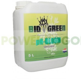 PH MIN BLOOM BIOGREEN REDUCTOR PH DOW PARA FLORACIÓN 0