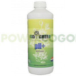 PH PLUS BIOGREEN 1 LITRO 0