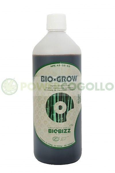 Bio Grow (BioBizz) 1