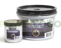 Black Pearl (Grotek) reutilizar sustratos 1