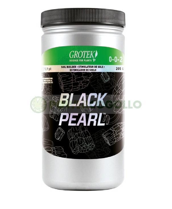 Black Pearl Grotek Organics 0