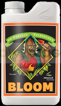 Bloom 1L PH Perfect (Advanced Nutrients) Abono Cannabis 0