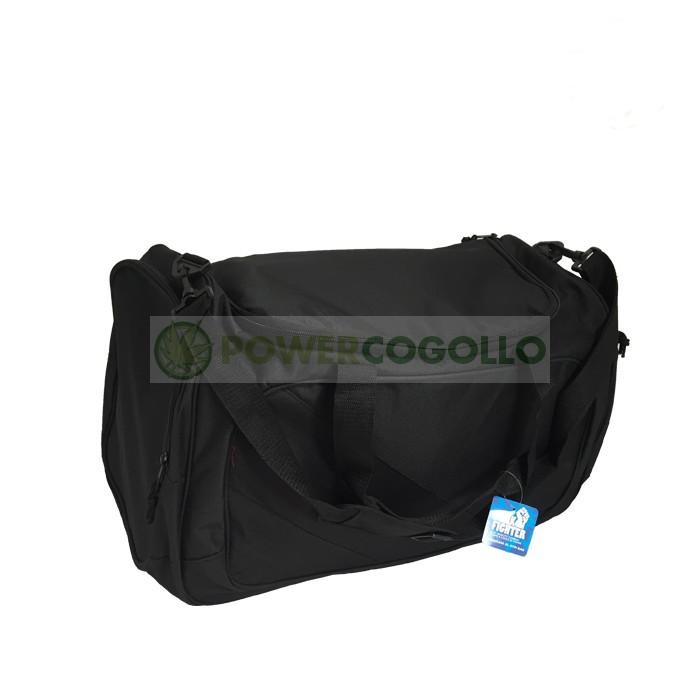 Bolsa de Gimnasio Antiolor Funk Fighter Odorless Gym Bag L 1
