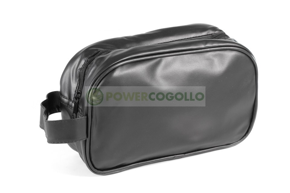 Bolsa de Viaje Antiolor Funk Fighter Odorless Travel Bag transportar cogollos  marihuana 1