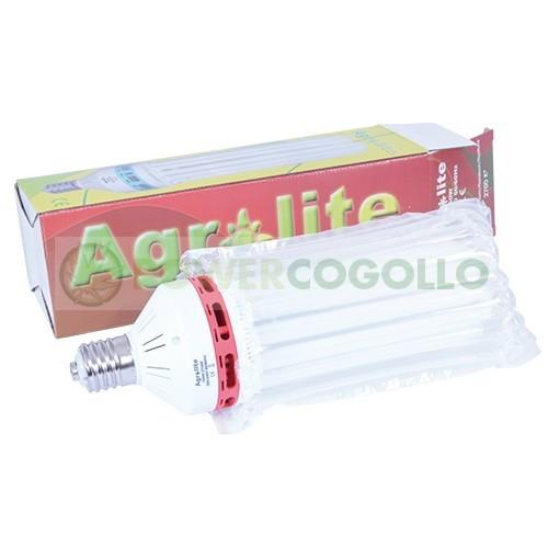 Bombilla 250w Agrolite CFL Floración (bajo consumo) 1