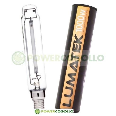 Bombilla Lumatek SHP 1000W (Mixta) 1