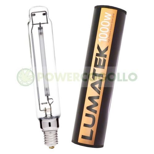 Bombilla Lumatek SHP 1000W (Mixta) 0
