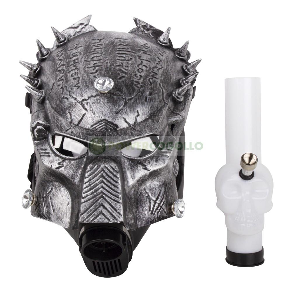 Bong Mascara de Gas Predator 0