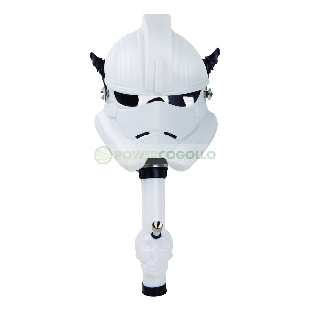 Bong Mascara de Gas Star Wars 0