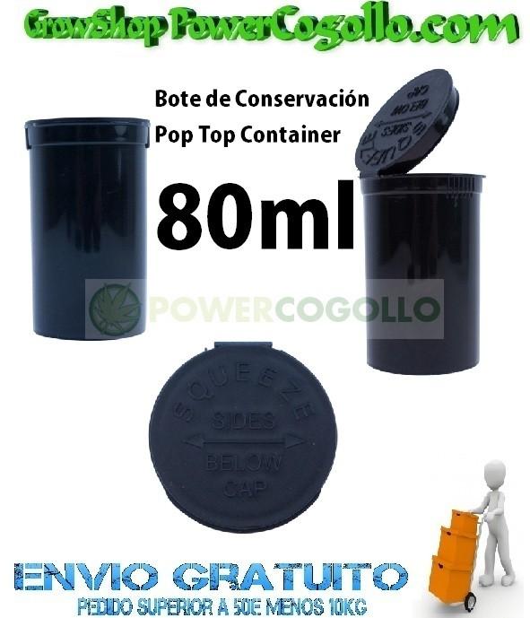 Bote de Conservación Pop Top Container 80ml 0