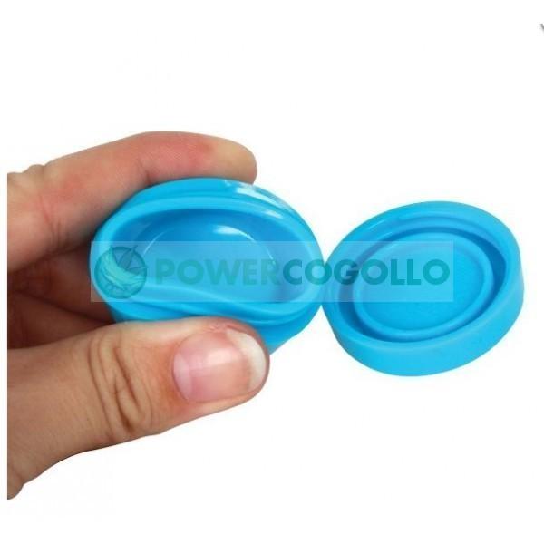Bote Silicona para BHO D-Luxe  1
