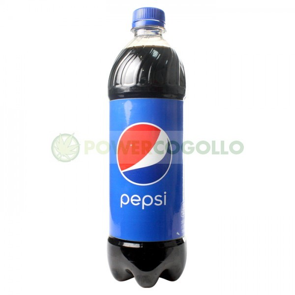 Botella Refresco Pepsi Ocultación 0