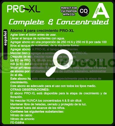 GROW A&B PRO-XL 3