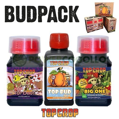 Bud Pack (Top Crop) 1