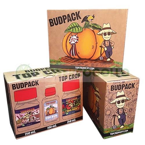 Bud Pack (Top Crop) 0