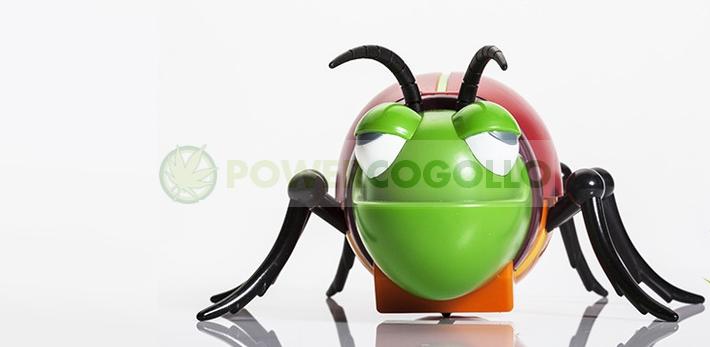 Bud Bug Grinder Eléctrico  2