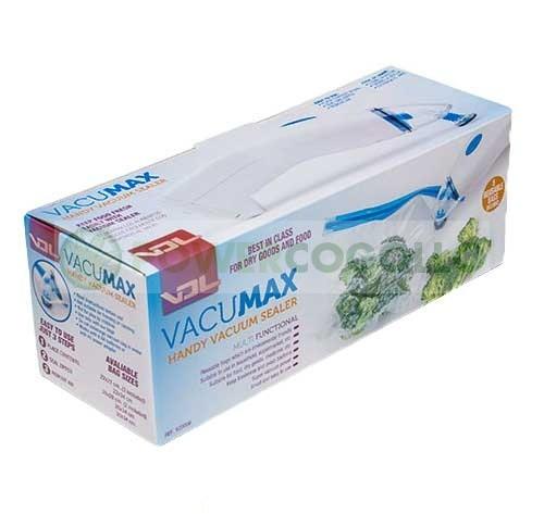 comprar VACUMAX Envasadora al vacío barata 2
