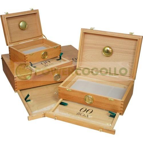 Cajas 00Box todos los tamaños disponibles 2
