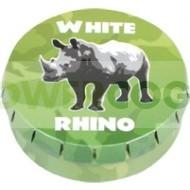 CAJA METAL CLICK CLACK WHITE RHINO 0