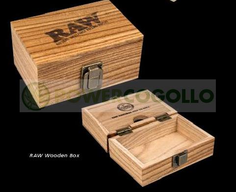 Caja RAW Madera 1
