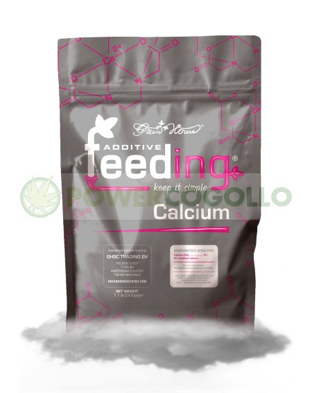 CALCIO GREEN HOUSE FEEDING POWDER 1