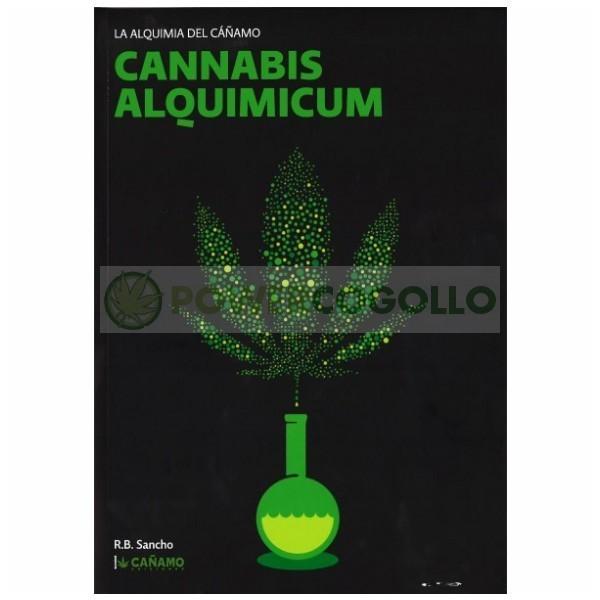 cannabis, alquimicum, sancho, cañamo 0