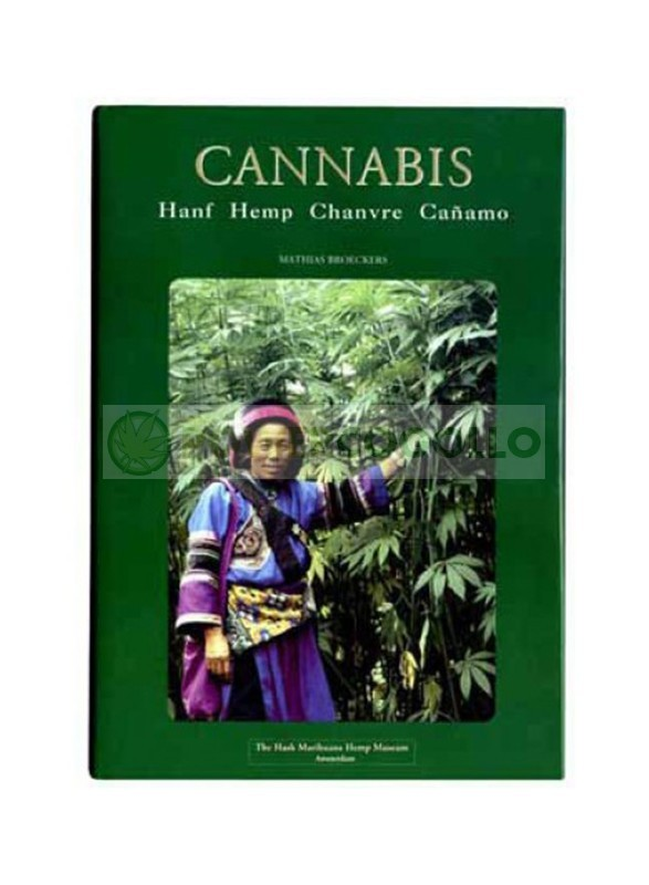 cannabis, enciclopedia, cañamo, tutorial, libro 0