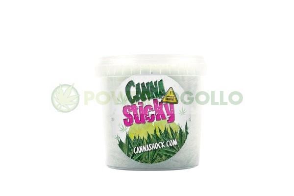 Cannasticky Cotton Candy Algodón de Azúcar 1