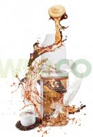 Esencia sabor a Capuchino Cigarro Electrónico E-Liquid 0