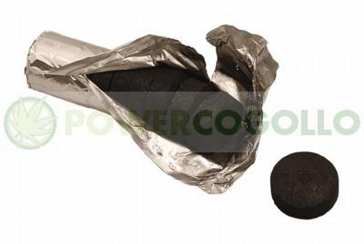 Carbón Vegetal  1