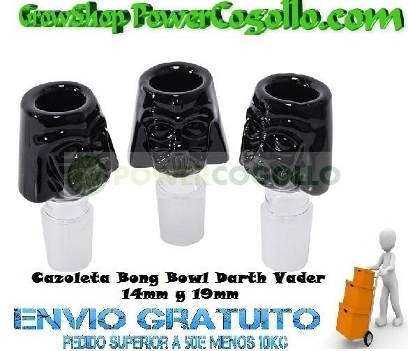 Cazoleta Bong Bowl Darth Vader 0
