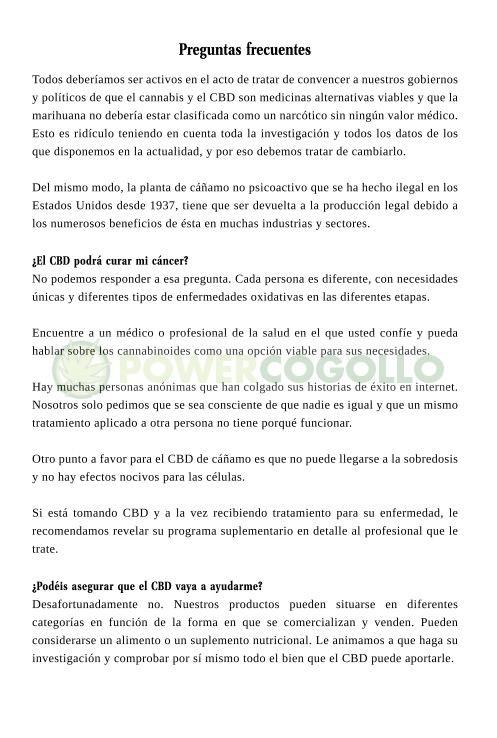 SPRAY SUBLINGUAL CBD 30ml- MENTA 1,6%  7