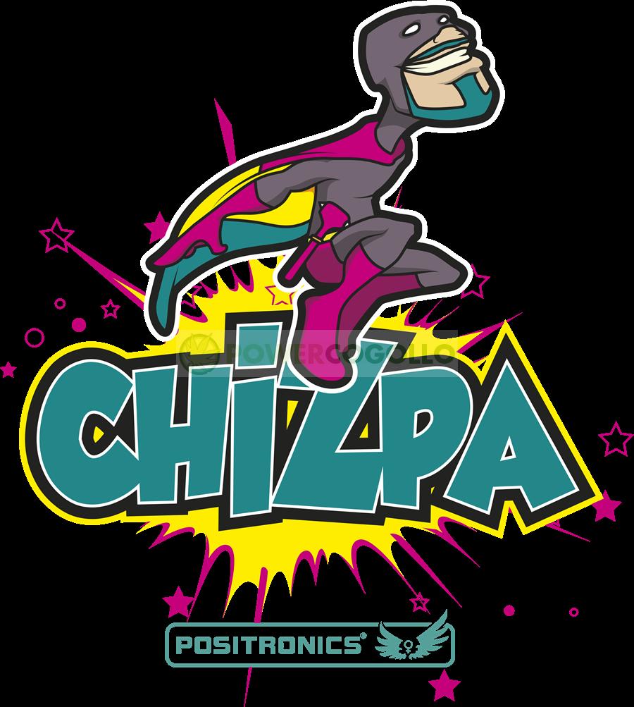 Chizpa CHIZPA BY ZATU Feminizada (Positronics Seeds) 0