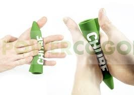 Chube Grinder (Chewy) 4