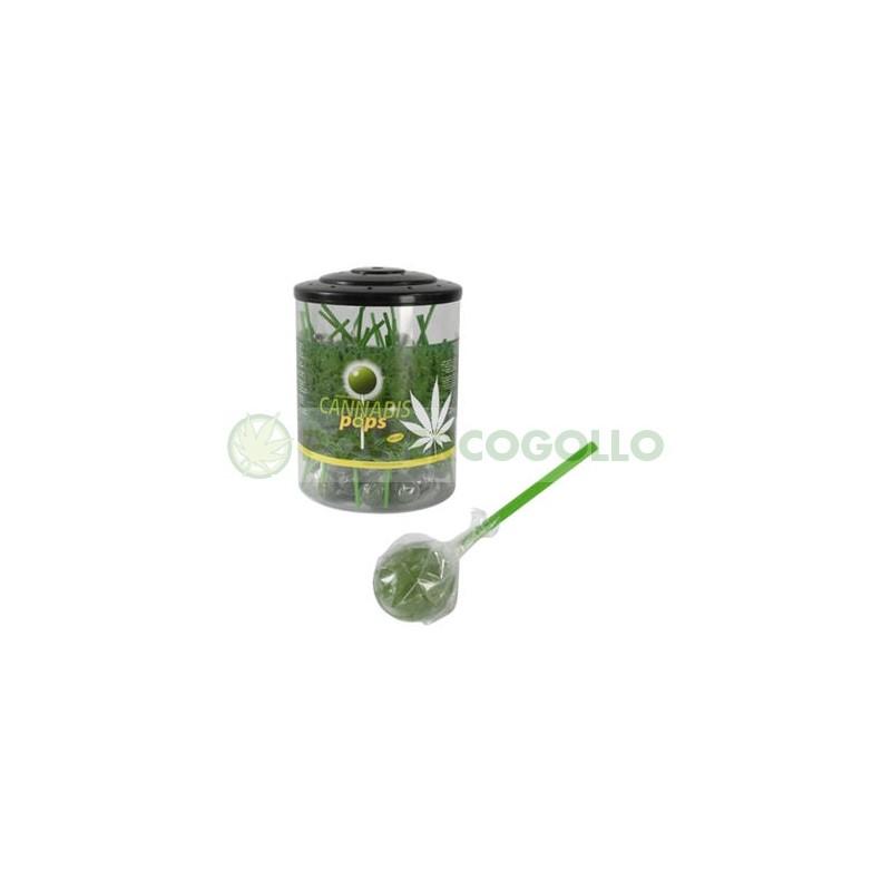 Chupa Chups Sabor Marihuana 1