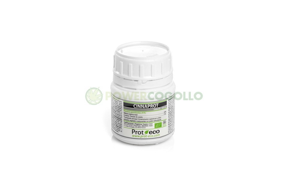 CinnaProt (Prot-Eco) Acaricida 0