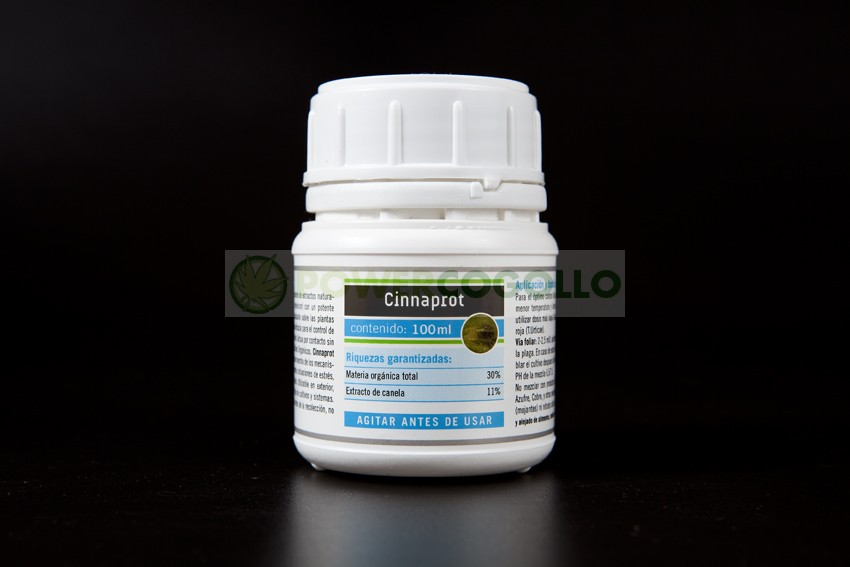 CinnaProt (Prot-Eco) Acaricida 2