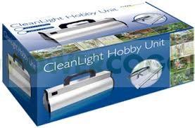 Clean Light Hobby Unit Control de Hongos 100% Biológico 2