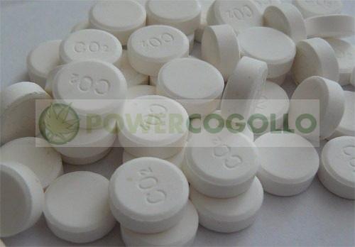 Co2 Tabletas VDL para generar co2 en tu cultivo interior 0