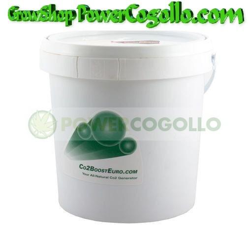 CO2 Boost (Cubo Recambio)  2