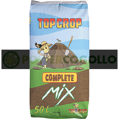 Complete Mix 50 LT Sustrato Top Crop 0
