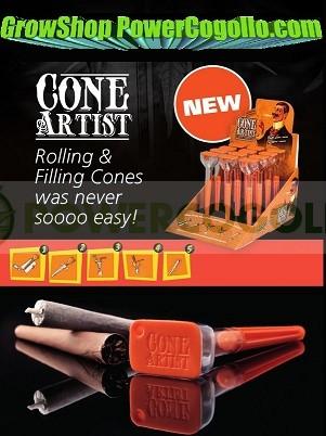 Cone Artist (Crea y Rellena Conos) 2
