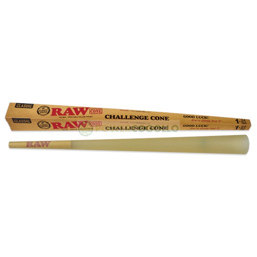 Cono Raw Challenge 60 cm 0