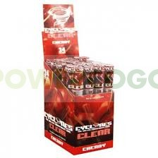 Cono Transparente Cyclones Cherry 1