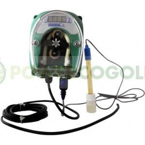 Controlador de pH Automático (con bomba)  0