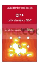 Cr+ (Blim Burn Seeds) 0